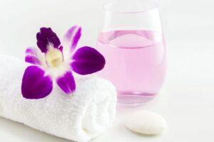 4 infusiones de baño que puedes hacer para relajar tu cuerpo