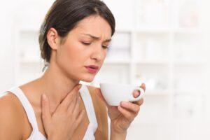 4 remedios para el dolor de garganta