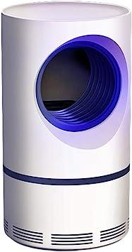 Lámpara Anti Inséctos Ultravioleta QXHELIU