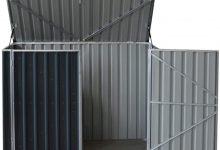 Arcón para Exterior Protector XLLLL