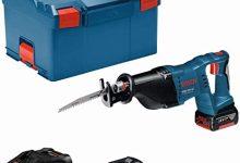 Reseña Sierra eléctrica portátil pequeña para carpintería doméstica Bosch Professional
