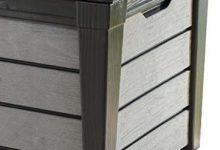 Arcón de y Universal Brushwood Box Keter