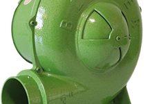 NO BRAND Soplador De Forja De Carbón Barbacoas Centrífugas Volumen De Aire del Soplador 4.5-13m3 / Min De Salida Soplador Potente Soplador De Forja De Carbón Adecuado para Negocios En El Hogar