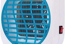 Lámpara Anti Mosquitos UV LED Electrónica ZJHTK