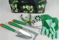 Set Herramientas para Jardinería WBB
