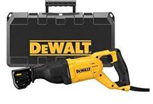 Análisis Sierra eléctrica portátil pequeña para carpintería doméstica DeWalt