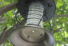 Lámpara Mata Insectos Eléctrica Chifans