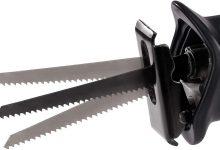 Reseña Sierra eléctrica portátil pequeña para carpintería doméstica profesional Einhell
