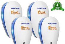 Repelente Ultrasonico USCVIS