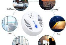 Lámpara electrónica Mosquitos YOLE