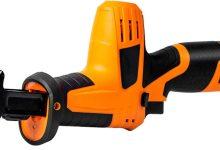 Reseña Sierra eléctrica portátil pequeña para carpintería doméstica Aaaaa