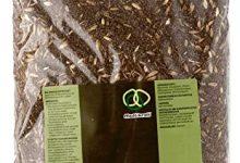 MULTIKRAFT Bokashi - Sustrato de Trigo fermentado (Bolsa de 600 g)