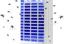 Lámpara Antimosquitos 5W QDWRF