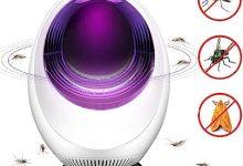 Lámpara electrónica Mosquitos XJYA