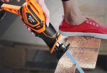 Análisis Sierra eléctrica portátil pequeña para carpintería doméstica profesional SIRUL