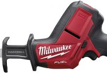 Análisis Sierra eléctrica portátil pequeña para carpintería doméstica profesional Milwaukee