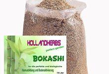 Hollandherbs bokashi Premium Quality