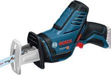 Análisis Sierra sable a batería profesional Bosch Professional