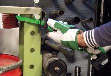 Reseña Sierra recíproca pequeña de Mano con batería de Litio Hitachi tools