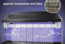 Lámpara Contra Insectos Eléctrica CSQHCZS-QWQ