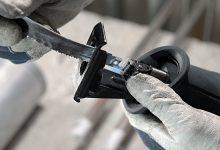 Reseña Sierra de sable inalámbrica profesional Bosch Professional