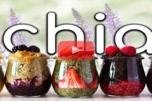 chia beneficios, CHIA, CHIA BLANCA, chia omega 3, beneficios de la chia, propiedades de la chia, recetas con chia, chia para bajar de peso, como preparar la chia