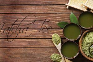 té matcha propiedades y contraindicaciones