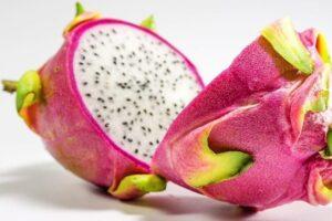 Pitaya-fruta del dargon