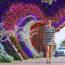 Kenrokuen, Kanazawa, Jardín de Claude Monet, Longwood Gardens, Giardini Botanici Villa Taranto, Jardín Botánico Real, Butchart Gardens, Jardín Botánico Tropical Nong Nooch,