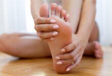 Remedios Naturales para los Hongos de las Uñas de los Pies