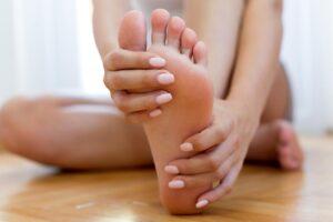 Remedios para los hongos de las uñas de los pies